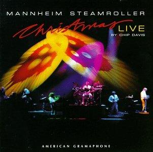 CHRISTMAS LIVE CD - Lv Sunnies