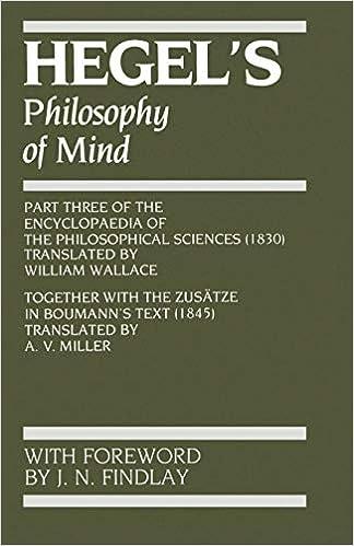 G. W. F. Hegel: The Oxford University Press Translations. Electronic Edition.