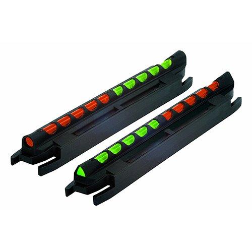 (HIVIZ Model 200 Two-In-One Magnetic Base Rib Shotgun Sight)