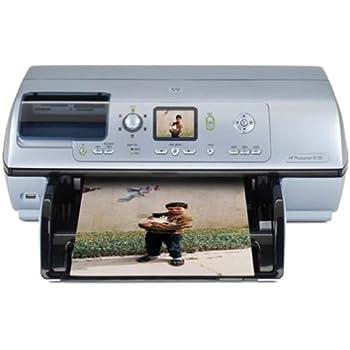 Amazon.com: HP PhotoSmart 8150 Inkjet Printer: Electronics