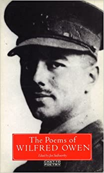 Book The Poems of Wilfred Owen
