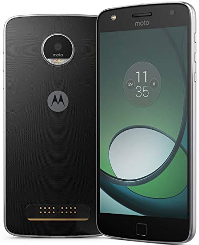 Motorola MOTO Z PLAY (XT1635) Factory Unlocked Phone - 5.5