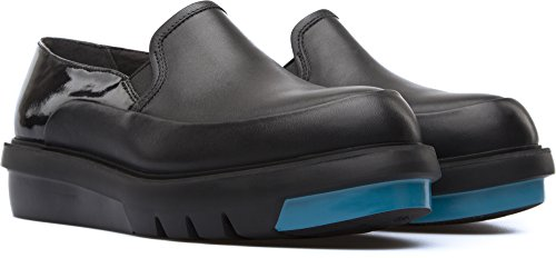 Zapatos planos Negro K200395 Mujer Camper 002 Mta xStqtYP