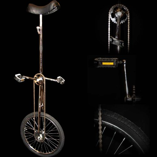 Girafe monocycle - 1,5 m