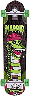 product image for Madrid Nessie 2015 Complete Longboard Skateboard New