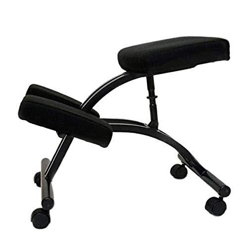 Jobri BetterPosture Standard Kneeling Chair - Kneeler Chair - Ergonomic Kneeling Chair for Back Pain by Jobri