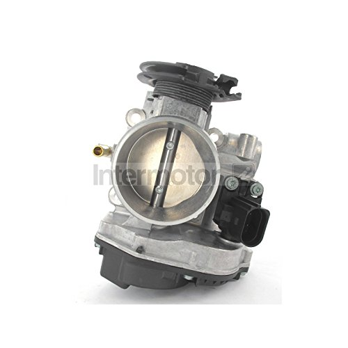 Intermotor 68227 Throttle Body: