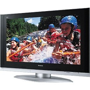 Panasonic TH-50PX500U 50-Inch Flat Panel...