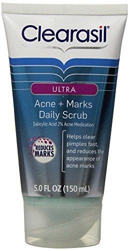 clearasil-ultra-acne-marks-acne-treatment-face-scrub-5-ounce