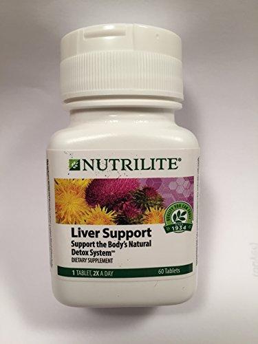Nutrilite Milk Thistle Dandelion Count product image