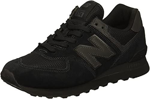 new balance 574 nere 40.5, OFF 75%,where to buy!