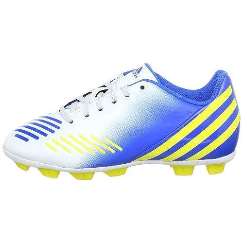 new concept 55147 27e42 adidas Predito Lz Trx Hg J, Chaussures de Football garçon