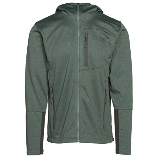 Duck Active Jacket Fleece - 7