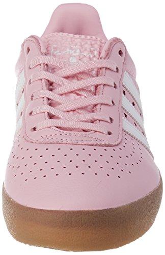 wonder De W Rose Gymnastique gum4 Chaussures Pink F10 350 ftwr Femme White Adidas TZwxn0q0