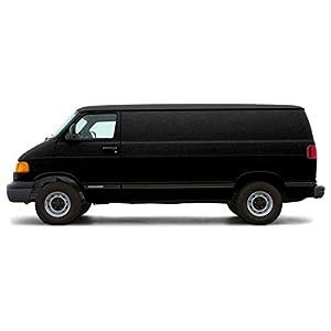 Amazon com: 2001 Dodge Ram 2500 Van Reviews, Images, and