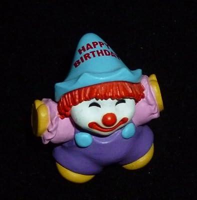 Amazon.com: Hallmark – Tarjeta de Merry miniatura Feliz ...