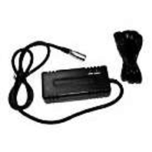 (24V 2A Sealed Lead Acid Battery Charger 3 Stage w/ LED Display FAST USA SHIP)
