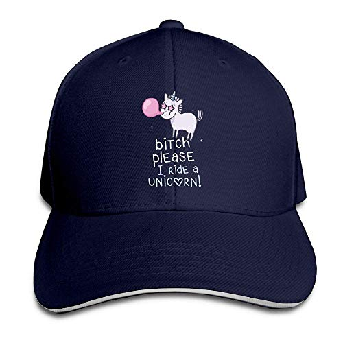 Hats Hat Cap Cowgirl A Ride Denim Unicorn Men Cowboy Skull Sport for I Women qqwvB