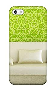 Hot New Arrival Premium ipod touch4 Case(amazing Green)