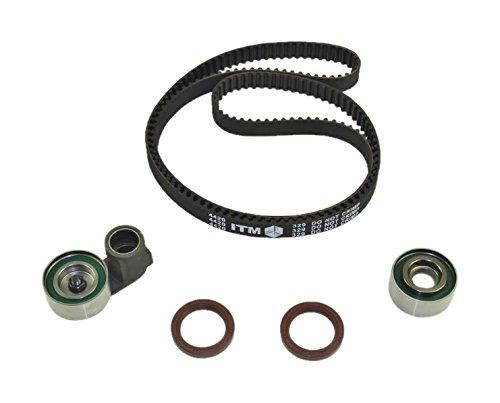 ITM Engine Components ITM329 Timing Belt Kit for 2003-2013 Acura/Honda 3.5L/3.7L V6 J35 MDX, Accord, Odyssey