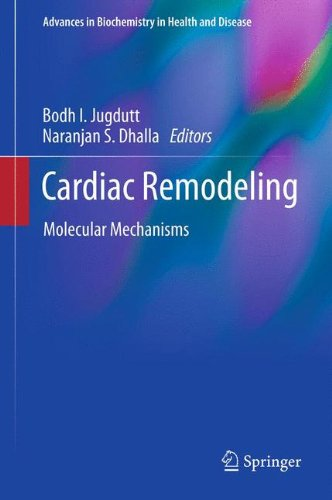 Cardiac Remodeling  Molecular Mechanisms  Advances In Biochemistry In Health And Disease