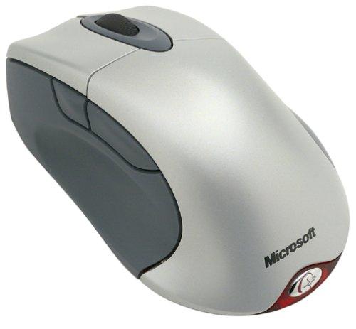 Microsoft Wireless IntelliMouse Explorer M03 00001