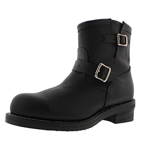 engineer boot mens - 9