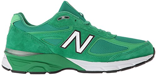 New Balance Mens M990ng4 Grön