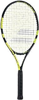 Babolat Nadal 26Raquette de Tennis Junior Noir/Jaune G0= 4 90220201300006