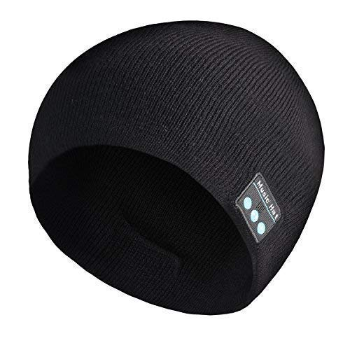 Awesome Bluetooth Beanie Hat