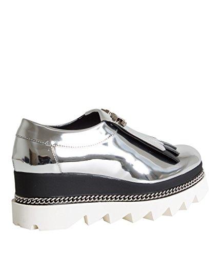 Cult - Zapatos de cordones para mujer