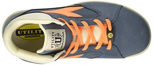 Diadora Unisex Adults  D-Jump Hi S3 ESD Work Shoes  Amazon.co.uk  Welcome 7e51d91af4e
