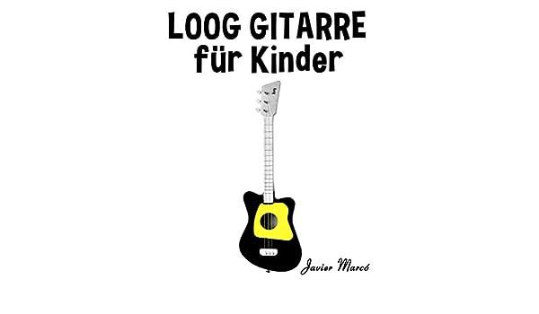 Klassische Weihnachtslieder Für Kinder.Loog Gitarre Für Kinder Weihnachtslieder Klassische Musik