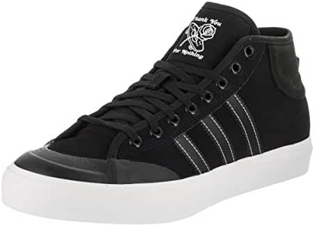 adidas Originals Men's Matchcourt Mid Fashion Sneaker