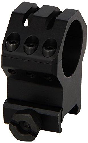 Weaver 1-Inch Six Hole Tactical XX-High Rings (Matte Black ...