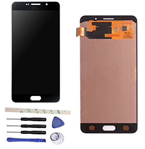 Touch Screen Digitizer Replacement Part for Samsung Galaxy A7 - 3