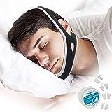 Anti Snoring Chin Strap, Snoring Solution Anti Snoring Devices Snoring...