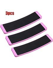 Ballet rotatie-turn board, draai pirouette board board dans turn praktijk as zwaartepunt stabiele rotatie ballet Chia (Color : Pink)