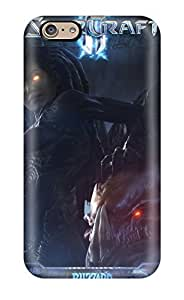 Valerie Lyn Miller DtRMjxe768QRWDB Protective Case For Iphone 6(starcraft) by supermalls