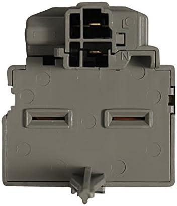 AP3968231 1259163 ... ForeverPRO 241707702 Starter for Frigidaire Refrigerator