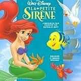 La Petite sirène - L'histoire racontée par Nathalie Baye