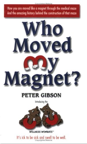 Read Online Who Moved My Magnet? pdf