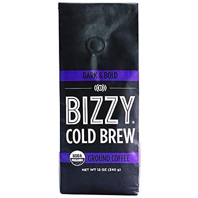 Bizzy Cold Brew Coffee - Ground Coffee