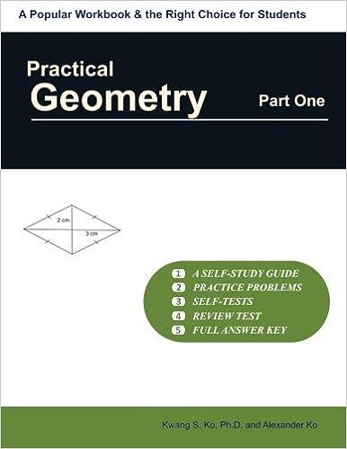 Amazon com: Practical Geometry (Part One) (9781523267361