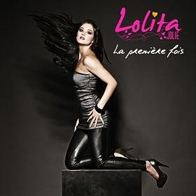 Lolita Jolie-La Première Fois