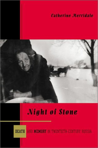 Night of Stone: Death and Memory in Twentieth-Century - Funeral Viking A