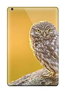 4318945J74678143 Ipad Mini 2 Owl Print High Quality Tpu Gel Frame Case Cover