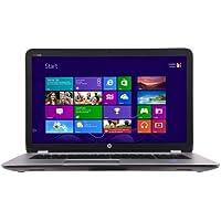 HP ENVY dv7t QE Notebook PC, 4th Gen Intel i7-4700MQ 2.4 GHz, 17.3 HD Display, 16GB, 1TB HDD, NVIDIA GT 740M 2GB Graphics, Blu-ray Player, Windows 8