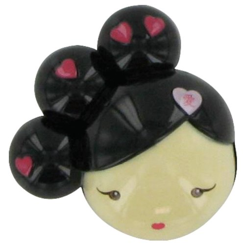 Harajuku Lovers Love By Gwen Stefani Solid Perfume .04 Oz For Women ()