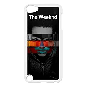 ipod 5 cell phone cases White The Weeknd XO fashion phone cases UTE432083
